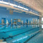 50-Meter Pool