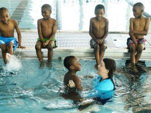 swim for life image